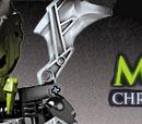 Las Crónicas de Mutran