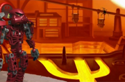 Vakama Great Furnace
