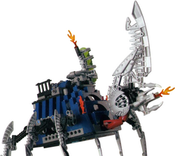 Set Caravan Crawler