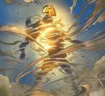 Comic-Mata-Nui-Forming-Body