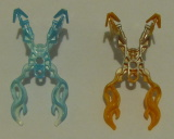 Malum claws