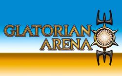 Glatorian Arena Logo