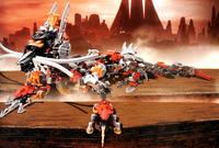 Rahi Kanohi Dragon