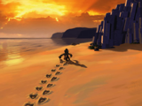 Gallery:Mata Nui (Location)
