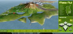 Vista en el Explorador de Mata Nui