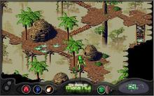 La Batalla de Mata Nui Nivel 1
