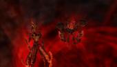 Nidhiki und Krekka sterben