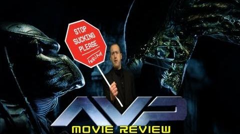 Game Wolf/AVP Video Review