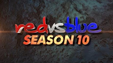 Game Wolf/Full season if Red vs Blue!