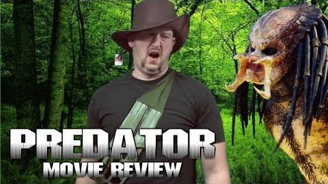 At The Movies - Predator (1987)