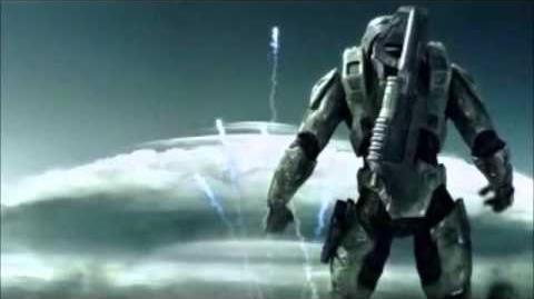 Skillet Not Gonna Die (Halo Music Video)