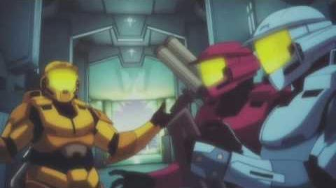 Red Vs Blue Animated HQ-0