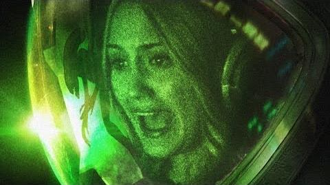 How Scary is Alien Isolation?