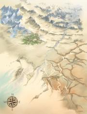 Bara Magna Map