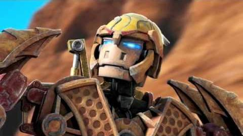 Bionicle Reviews Wiki Info 2 Ackar