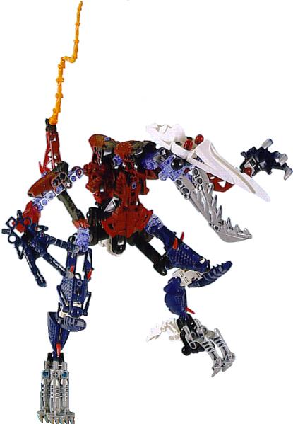 Zyglak Bionicle Reviews Wiki Fandom Powered By Wikia