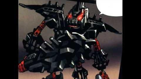 Bionicle Reviews Wiki Info 4 Stronius