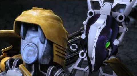 Bionicle The Legend Reborn Sneak Peek 2
