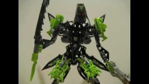 Bionicle Reviews Wiki Reviews 1 Tuma