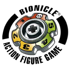 BIONICLE ACTION FIGURE GAME