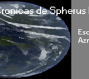 Cronicas de Spherus Magna