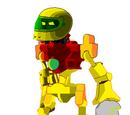 Spherus Suit