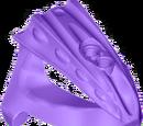 Máscara del Espacio