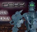Toa Cehk - La Saga de Ferkia