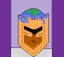 Máscara de la Destrucción