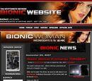 Bionicwebsite
