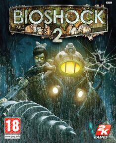 250px-BioShock 2 Cover