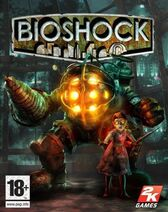 250px-BioShock Cover