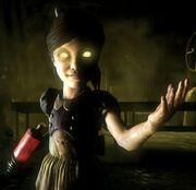 250px-Little Sister en Bioshock 2