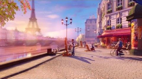 BioShock Infinite Burial at Sea Episode 2 - Paris Scene