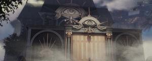 RavenHQEntrance