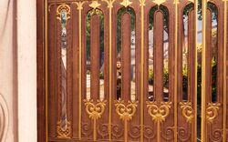 BioI TC Raffle Park Raffle Square Gate Guard