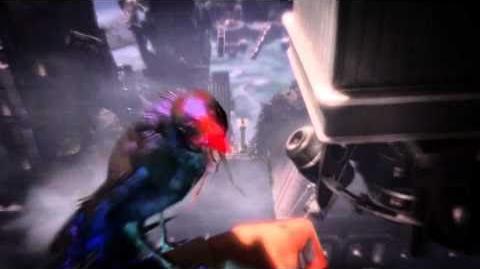 BioShock Infinite Gameplay trailer