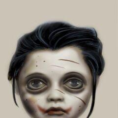 Diseño definitivo en BioShock: niñas pequeñas.
