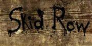 Cartello Skid Row