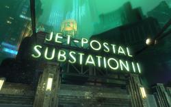 00 Jet-Postal Logo