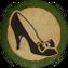 BaS1 Ladies Shoes Loot Icon