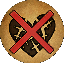 Unused Gear Icon