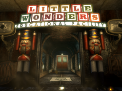 01 Little wonders
