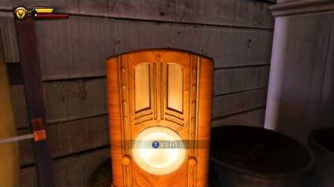 "Bioshock Infinite HD ""St. James Infirmary"" Songs in the Key of B I"