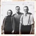Jack's Family Photo
