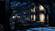 BioShock Infinite Removed Multiplayer Museum Level 3