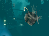 Creatures of the BioShock series