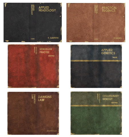 File:Assorted books.png