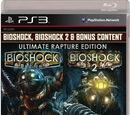 BioShock Ultimate Rapture Edition