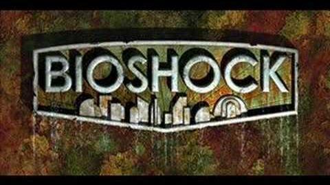 Bioshock Soundtrack 08 Cohens Masterpiece